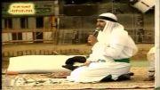 تعزیه حضرت مسلم(ع)-استاد شکرالله جعفری و مرحوم خلیل رضایی