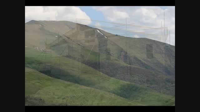 کلیپ ساخت مدرسه روستای عاشقلو آذربایجان شرقی