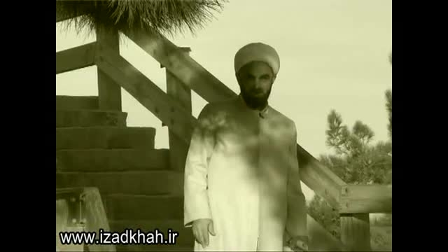 حجت الاسلام والمسلمین ایزدخواه-2