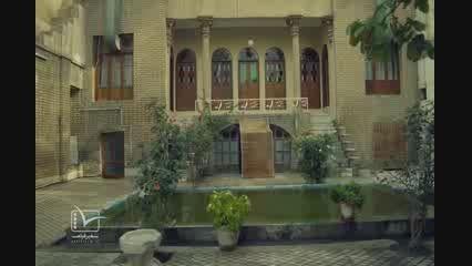 نماهنگ «آغوش امن» با صدای رضا صادقی برای شهدای غواص