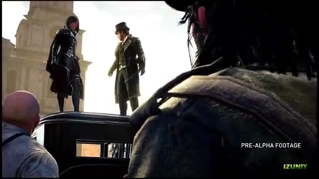 Assassin s Creed Syndicate Gameplay