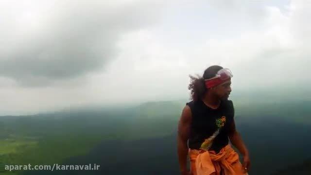 کارناوال | آتشفشان شبانه روزی|نیکاراگوئه