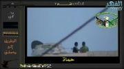 تک تیر انداز وهابی و سربازان سوری(3)