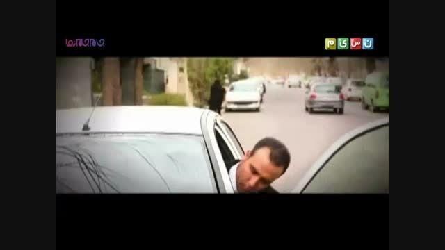 آهنگ ترانه امید سعید اظهری+فیلم کلیپ#گلچین_صفاسا
