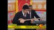 سه تار ایرانی در موسیقی آذری(اجرا به سبک تار آذری)