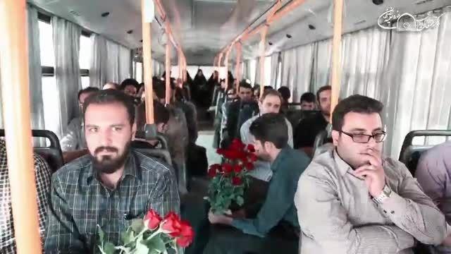 بازدیداز مرکز فرهنگی توانبخشی جانبازان شهیدمطهری اصفهان