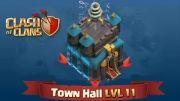 Town Hall 11 - تان هال 11
