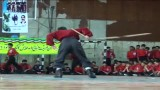 اعتراض مسئولین و پیشکسوتان کونگ فو به مسئولین ورزش کشور