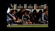 لحظات زیبا و خنده دار در رئال مادرید