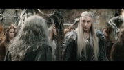 صحنه های جدید از فیلم هابیت (نبرد پنج سپاه)