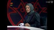 شقایق فراهانی در برنامه سینما هفت