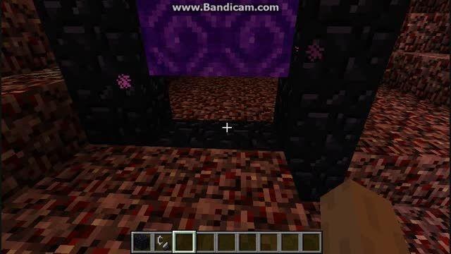 یه باگ خیلی خفن تو minecraft