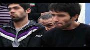 عکس ارازل و اوباش تهران
