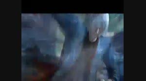 میکس فوق العاده ای از بازی Devil May Cry 3
