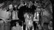 german trombone vibration - sing sing sing