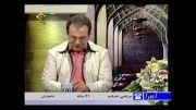 تلاوت مرتضی خادم (21 ساله) در برنامه اسرا _ 07-12-91