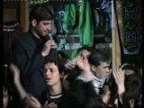 فیلم مداحی مرحوم بهمن داداشی/ زنجان