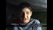 هیئت عزاداری کودکان در دولاب تهران
