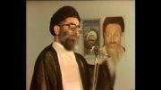 ماجرای شهادت حضرت عبدالله بن الحسن به روایت رهبر انقلاب