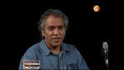متن خوانی اصغر همت و دوست دارم زندگی رو ِ سیروان خسروی