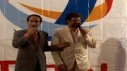 .یدیوی طنز در رفتن محمود شهریاری از حسن ریوندی