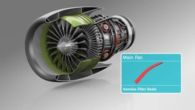 تکنولوژی اورینگ های مخصوص صنایع هوایی