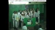 رزم اعضای باشگاه سادات اخوی در باشگاه هدایت-بخش1-1385