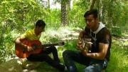 اجرای آهنگ دوست دارم