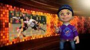 انیمیشن آشنایی با ورزش فریزبی