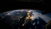 زمین از دید ماهواره ناسا