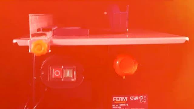 ابزار برقی فِرم(FERM)- ابزار TSM 1032