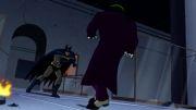 (batman vs joker (batman brave and the bold