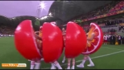افتتاحیه جام ملتهای آسیا ۲۰۱۵