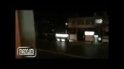 سرقت طلا فروشی شیراز