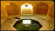 کاروانسرای شاه عباسی میبد
