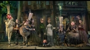 تریلر انیمیشن the boxtrolls