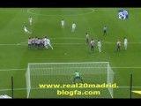 رئال مادرید 3_ 1 اوساسونا بازی برگشت لالیگا
