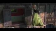 اهنگ انا به زبان ترکی
