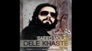 سعید مولوی-دل خسته    SAEED MOLAVI  -DEL KHASTE