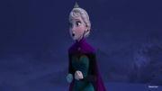 کلیپ Frozen - Let It Go (ملکه یخی) دوبله فارسی