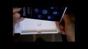 گوشی 8هسته ای برند بلک ویو ۵۵۰ blackviwe dm550درسیدشاپ