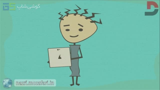 معرفی اپلیکیشن نذری یاب