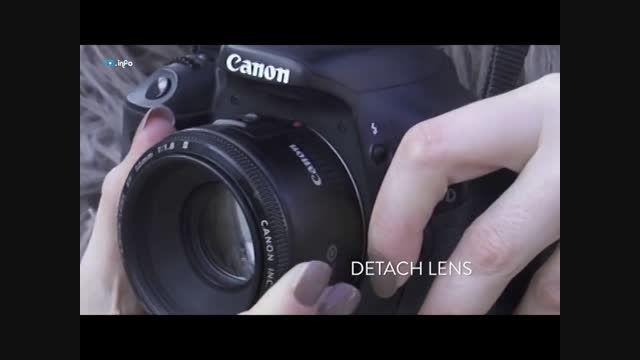 ۷ روش ساده و خلاقانه برای عکاسی (قسمت سوم)