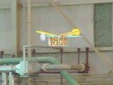 هواپیمای خورشیدی ناسا