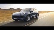 رسمی:پورشه کاین2015 - Porsche Cayenne