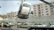 مراحل نجات یک خودرو!!!!