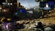 گیم پلی دوم بازی : Killzone Shadow Fall