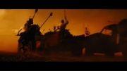 دومین تریلر مکس دیوانه: جاده ی خشم (2015)