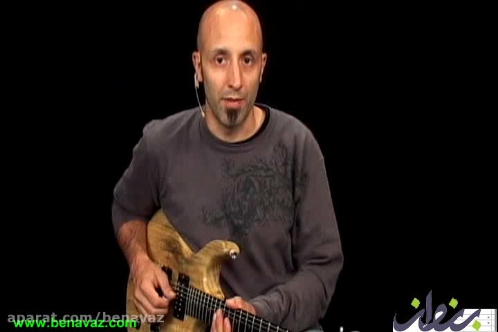 گیتار/ 50 لیک مهم گیتار راک / فروشگاه بنواز