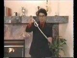 مجموعه حرفه ای آموزش شعبده بازی با طناب